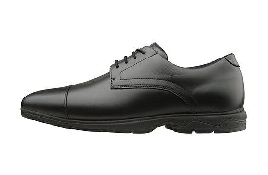B1GC162109 WAVE LD40 ST2 BUSINESS WALKING 正式穿著時尚設計的寬楦健走鞋【美津濃MIZUNO】 1