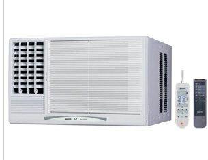 【三洋 SANLUX】6-8坪 窗型冷氣 SA-R41A