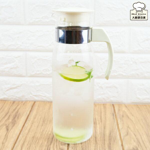 HARIO玻璃壺冷水壺1.4L日本製茶壺-大廚師百貨 1
