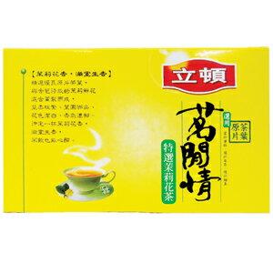 立頓 茗閒情 特選茉莉花茶 2.8g(20入)/盒