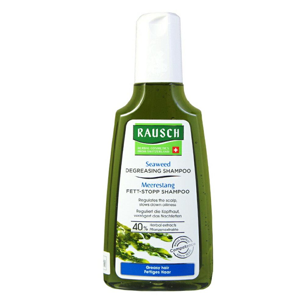 羅氏 RAUSCH 海藻洗髮精 200ml