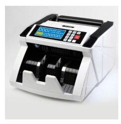 【歐菲斯辦公設備】POWER CASH 全自動點驗鈔機 可驗台幣 人民幣 PC-168T+