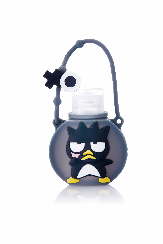 防護大師乾洗手凝露35ml-三麗鷗酷企鵝
