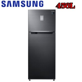 直接打93折★SAMSUNG三星【RT46K6235BS/TW】456L 雙循環雙門冰箱