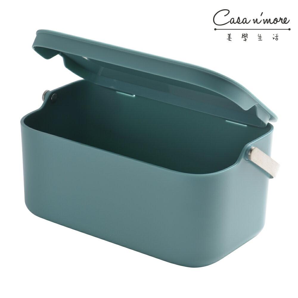 【荷蘭Brabantia 】餐廚桶 儲物盒 薄荷綠【brabantia置物桶 brabantia廚餘桶】