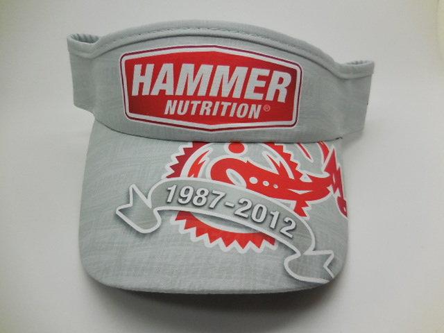 HEADSWEATS 汗淂 HEADSWEATS遮陽帽 (HAMMER Logo)
