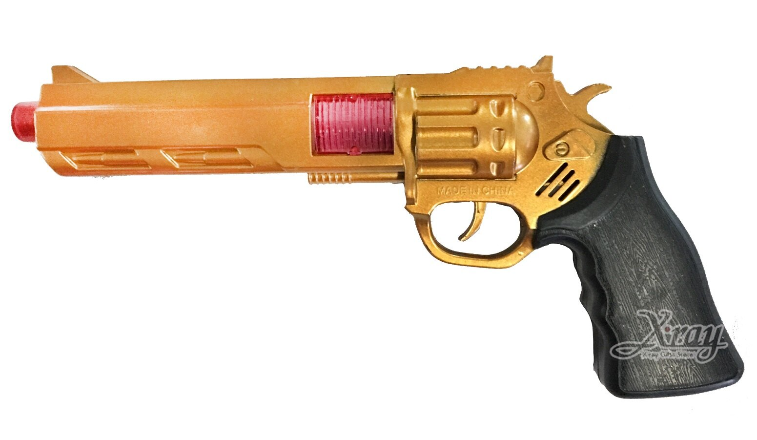 X射線【W287387】10吋西部警長手槍,萬聖節 / 武器 / 道具槍 / Party / 遊戲槍 / 玩具槍 / 武器配件 0