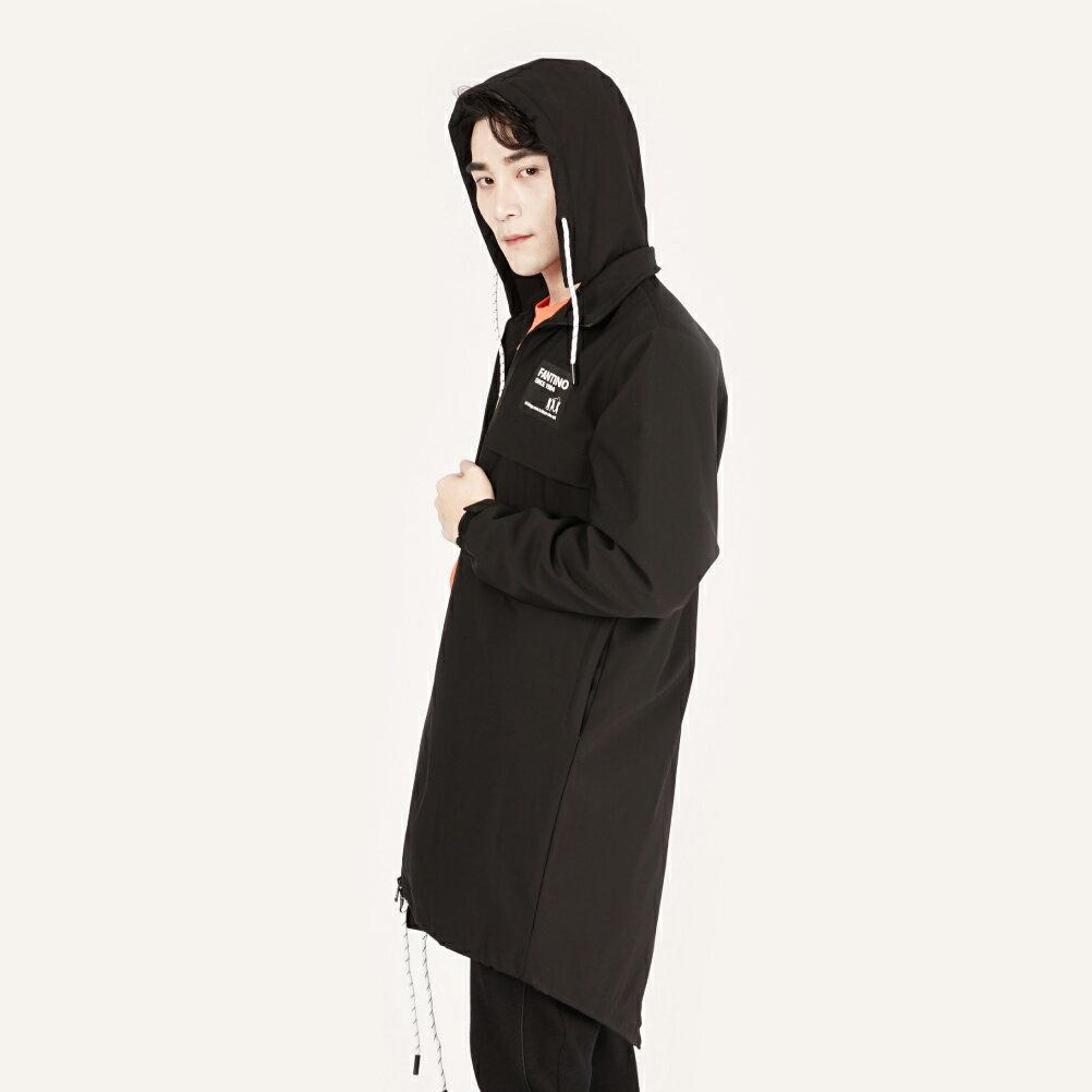 【FANTINO】外套(男)-黑 945331 3