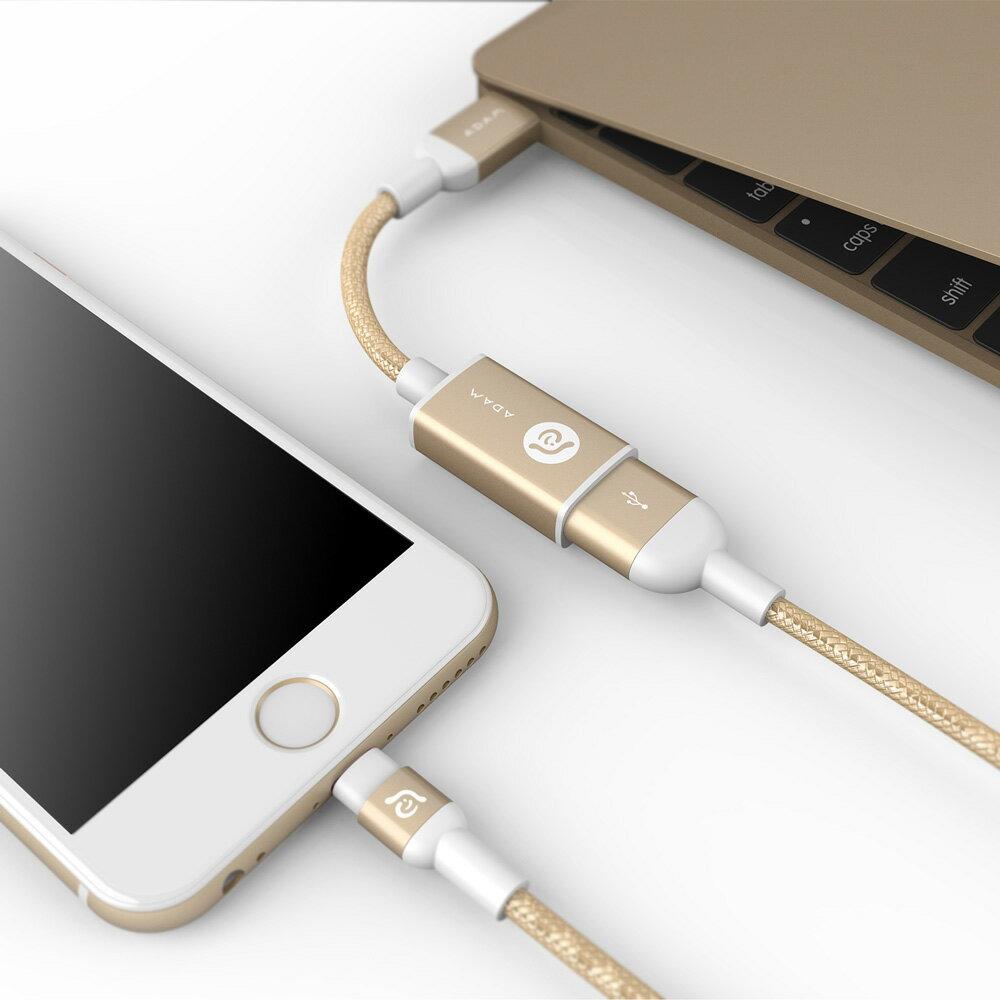 CASA F13 USB-C 對 USB 轉接器 3