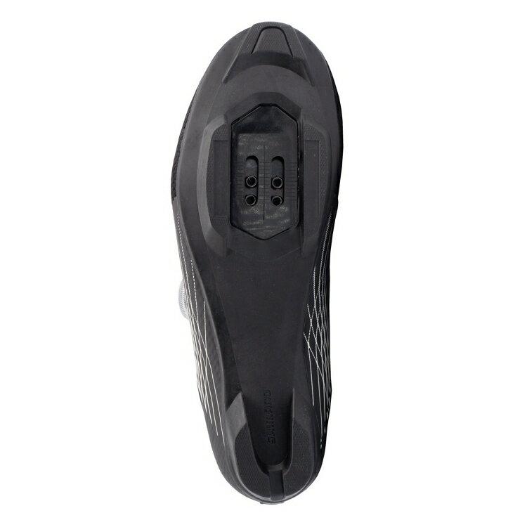 【7號公園自行車】SHIMANO IC5 女性室內飛輪課專用車鞋(登山卡)黑