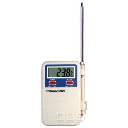 《DGS》數字式溫度計 Digital Thermometer