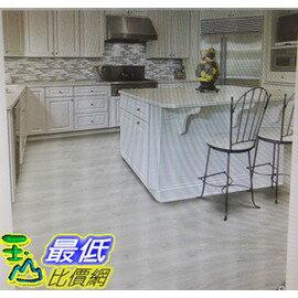 [COSCO代購]W116116GoldenSelect拼接地板-米灰色
