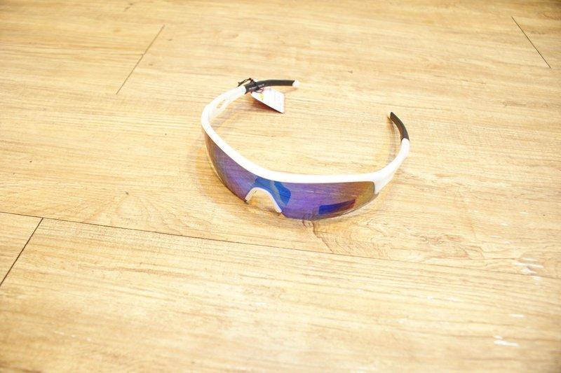 棒球世界 pro energy太陽眼鏡 特價 最新款 白色