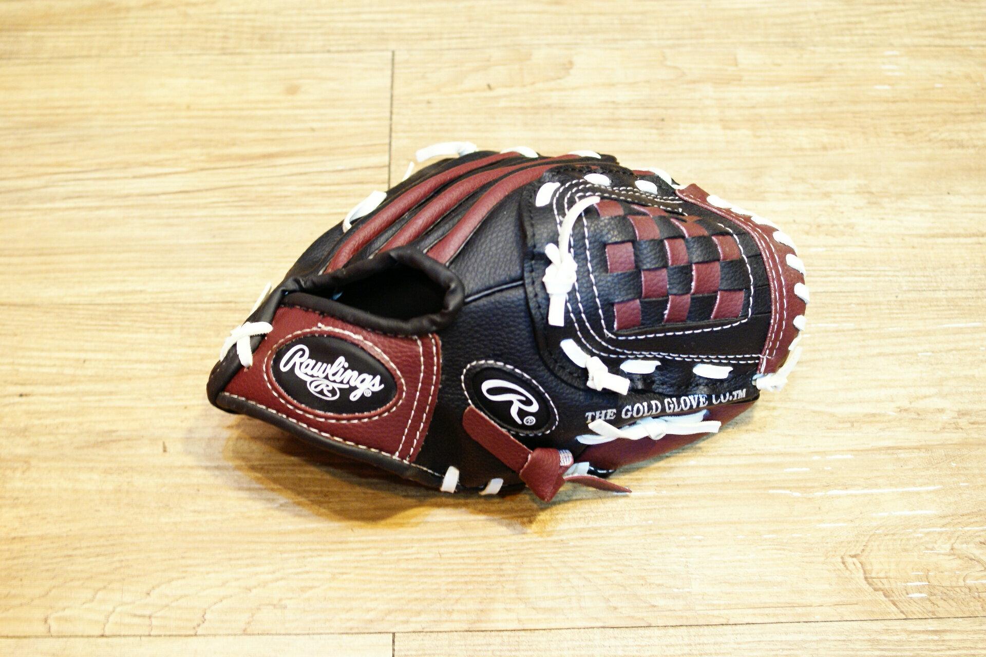 〈棒球世界〉全新Rawlings 國小用手套 特價 新亮販 配色款