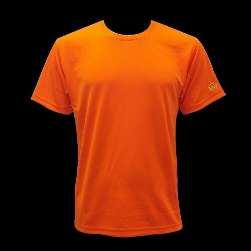 棒球世界 全新 SA 短袖圓領排汗練習衣(3M布料)特價