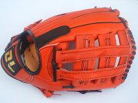 〈棒球世界〉 好戴耐用新款式 DL166第二代 1 3吋 外野款 0