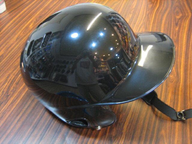 棒球世界 SSK打擊頭盔