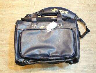 球世界SSK日本販售款個人裝備袋袋 金標刺繡  特價