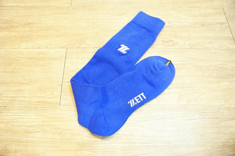 棒球世界-ZETT 高級棒壘球長襪 BKT-001 共四色 特價