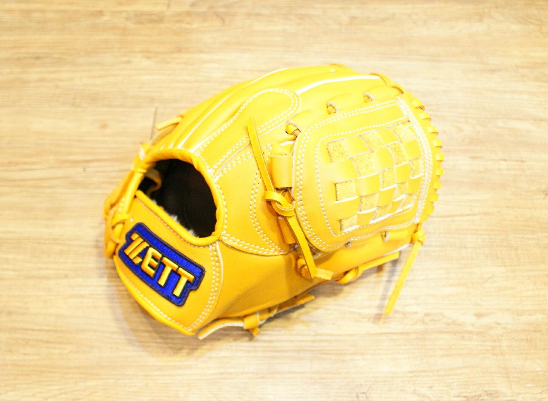 棒球世界 全新14年 JR系列少年專用棒球手套 特價 投手