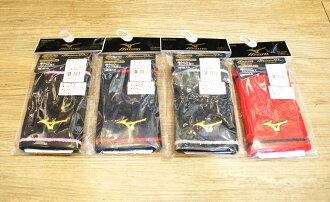 棒球世界 全新日本製美津濃 MIZUNO PRO 金標運動護腕 特價