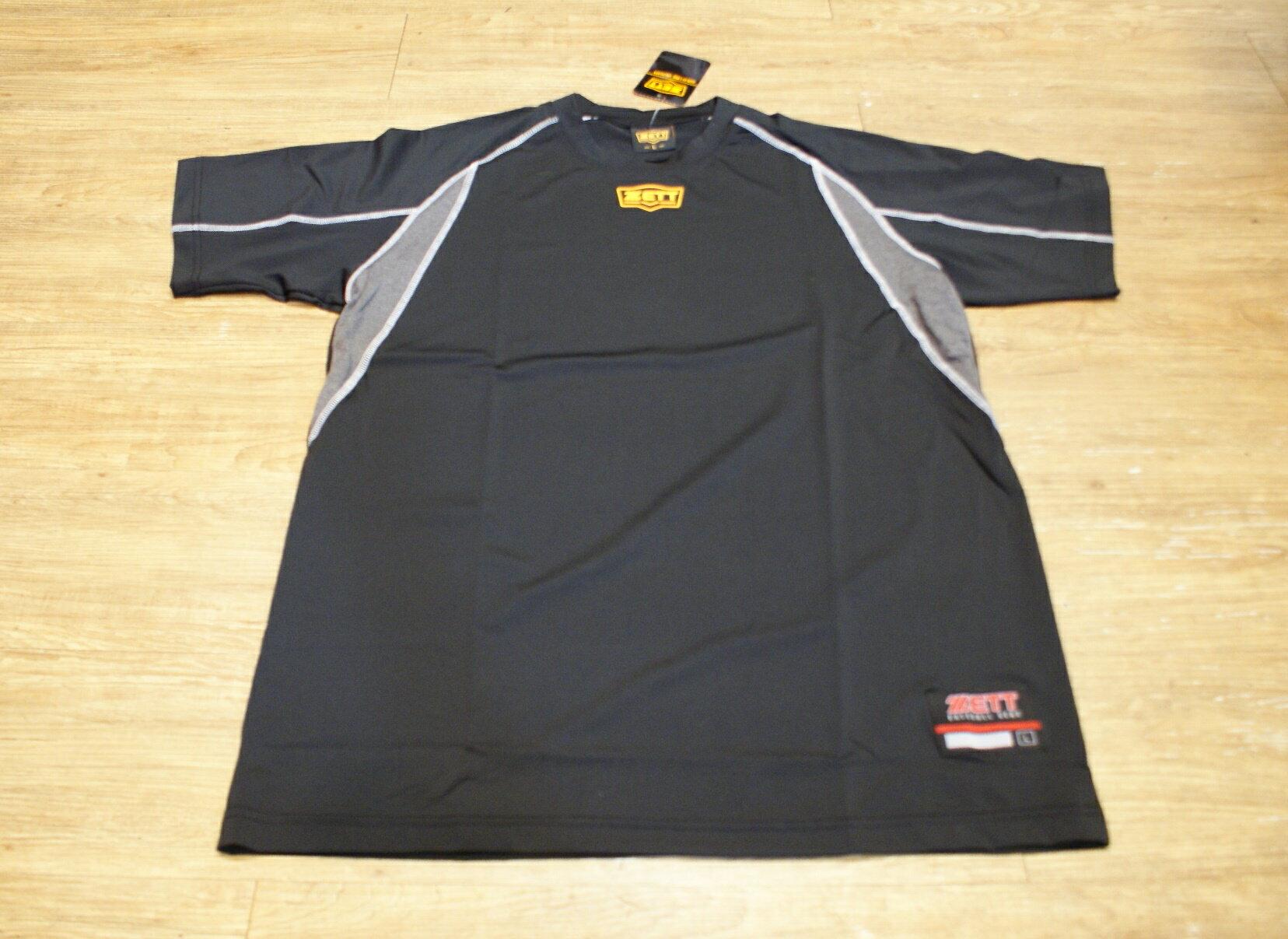 棒球世界全新ZETT金標機能服 練習衣特價 兩色