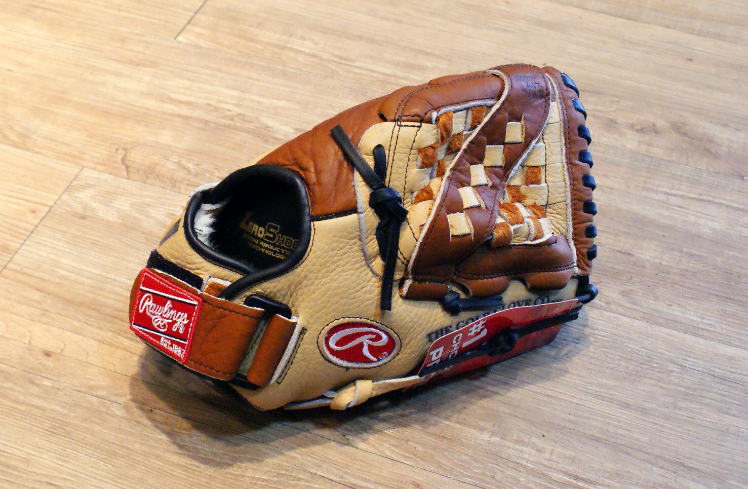棒球世界 美國 Rawlings 冠軍系列 CS120 12  棒壘球手套