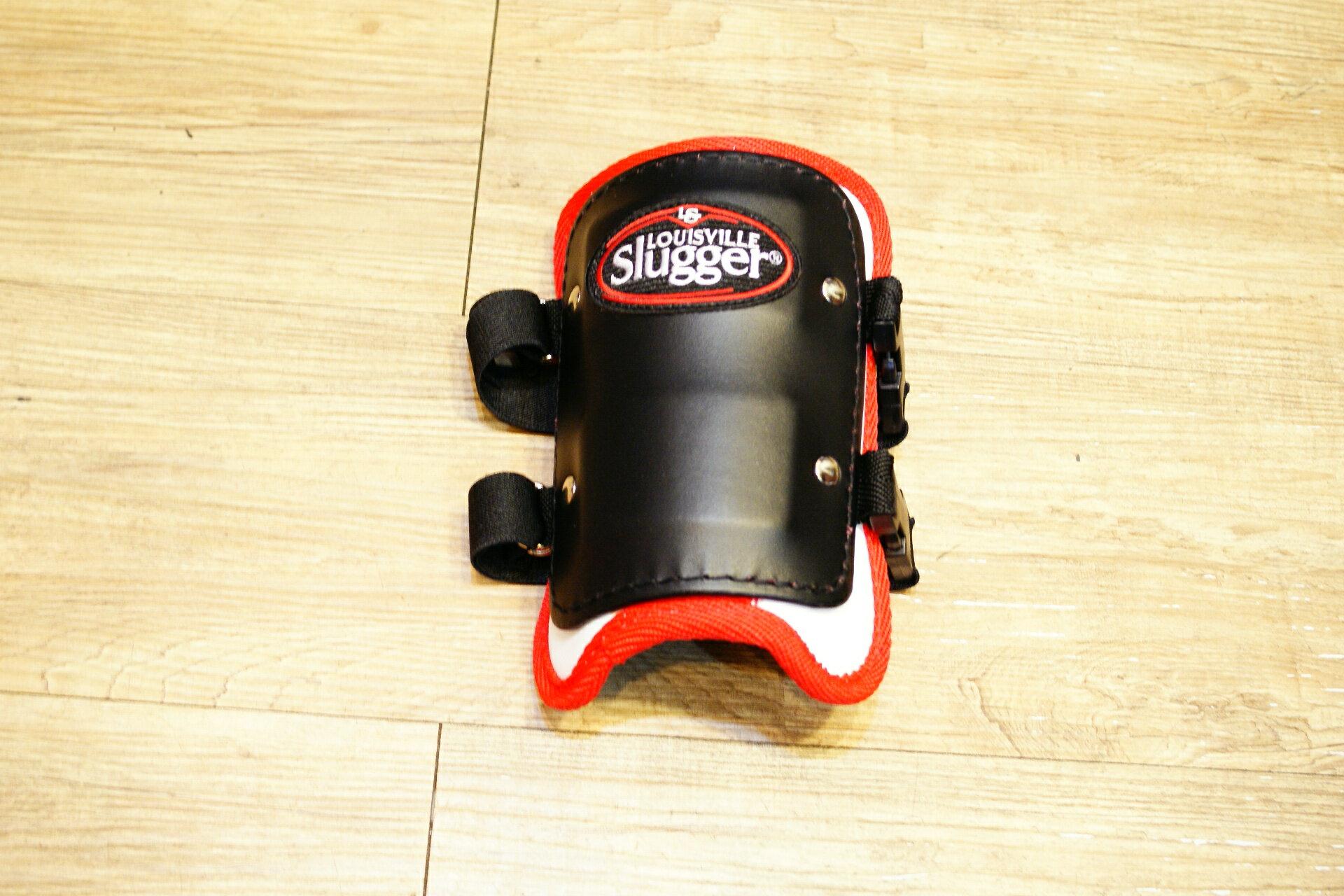 棒球世界 全新Louisvill Slugger 路易斯威爾 LS棒球打擊護腳護脛 特價三色