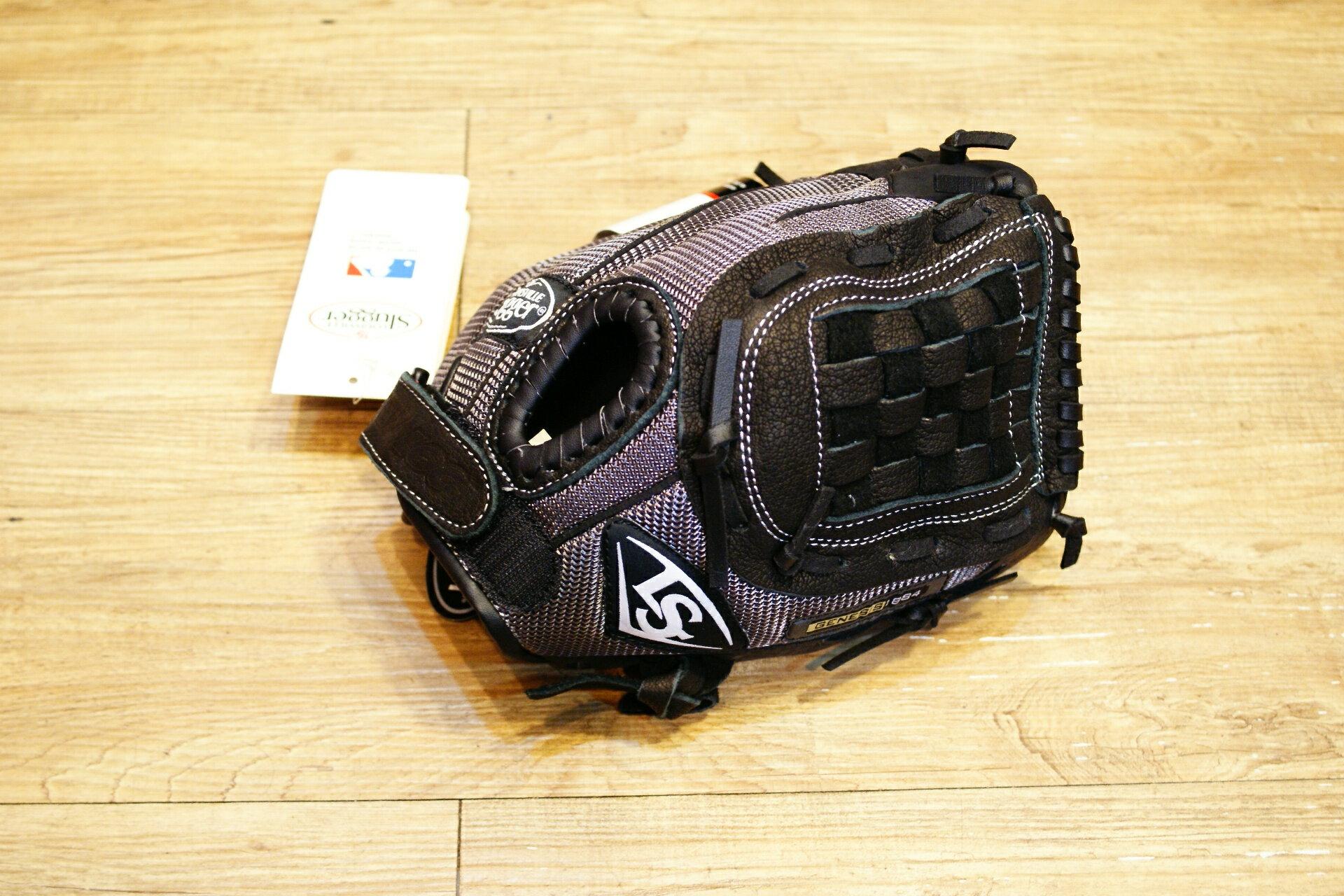 棒球世界 Louisville Slugger 路易斯威爾 genesis10.5吋兒童手套特價