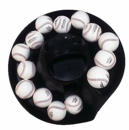 棒球世界全新BRETT 棒球壘球用 拋球機 充電式 特價