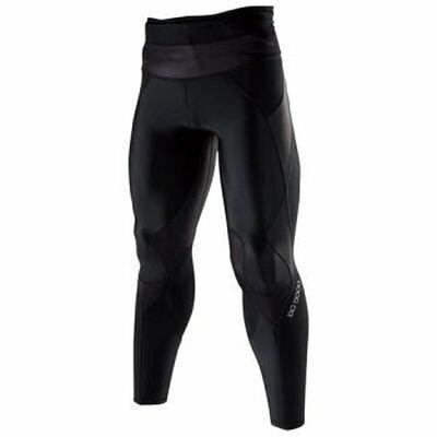 【登瑞體育】MIZUNO BG5000男款全長緊身褲 -A60BP30090