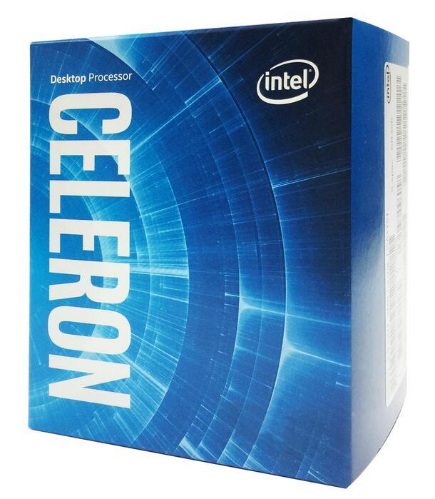 Intel Pentium G4600 處理器(LGA1151盒裝)★★★ 全新原廠公司貨含稅附發票★★★