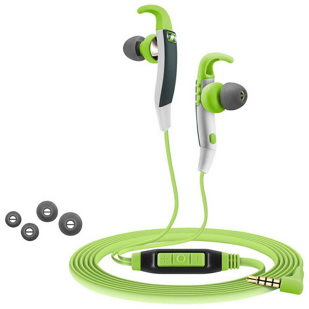 <br/><br/>  志達電子 CX686G SENNHEISER Sports 運動用 防汗水 耳道式耳機(宙宣公司貨) Android<br/><br/>
