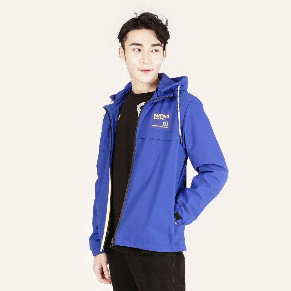 【FANTINO】外套(男)-藍 945330 0