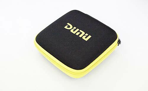 {音悅音響MUSIC HI-FI}達音科技 DUNU CASE 耳機收納保護盒 公司貨