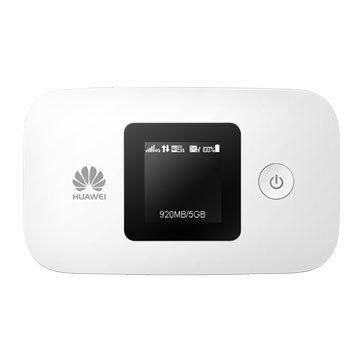HUAWEI 華為 E5377BS-605 4G LTE 行動網路分享器 熱點機 WiFi分享器