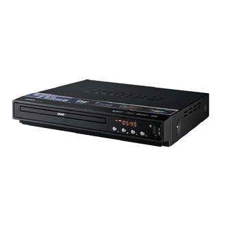 【全店94折起】SAMPO 聲寶DVD 影音光碟機 DV-TU221B
