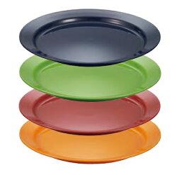 【鄉野情戶外用品店】 Coleman  美國   北歐色彩盤組 - 4PCS/戶外餐盤 /CM-21909M000