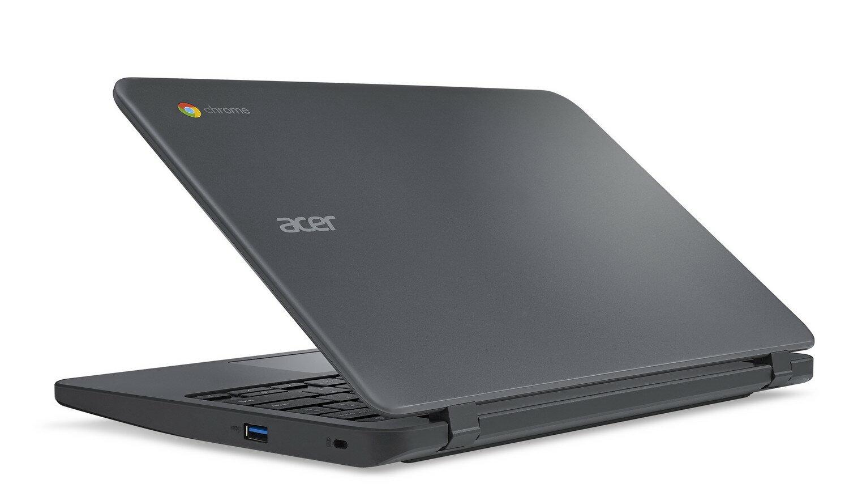 "Acer 11.6"" Intel Celeron Dual-Core 1.6GHz 4GB Ram 16GB Flash Chrome OS|C731-C8VE 1"