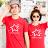 ◆快速出貨◆shining star塗鴉星.美式設計.T恤.班服.最佳情侶裝.純棉短T.MIT台灣製.短T【YC270】可單買.艾咪E舖 0