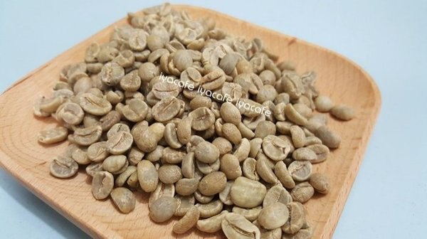 附發票-愛鴨咖啡-瓜地馬拉薇薇特南果咖啡生豆1公斤
