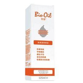 公司貨BioOil百洛專業護膚油美膚油125ml瓶◆德瑞健康家◆