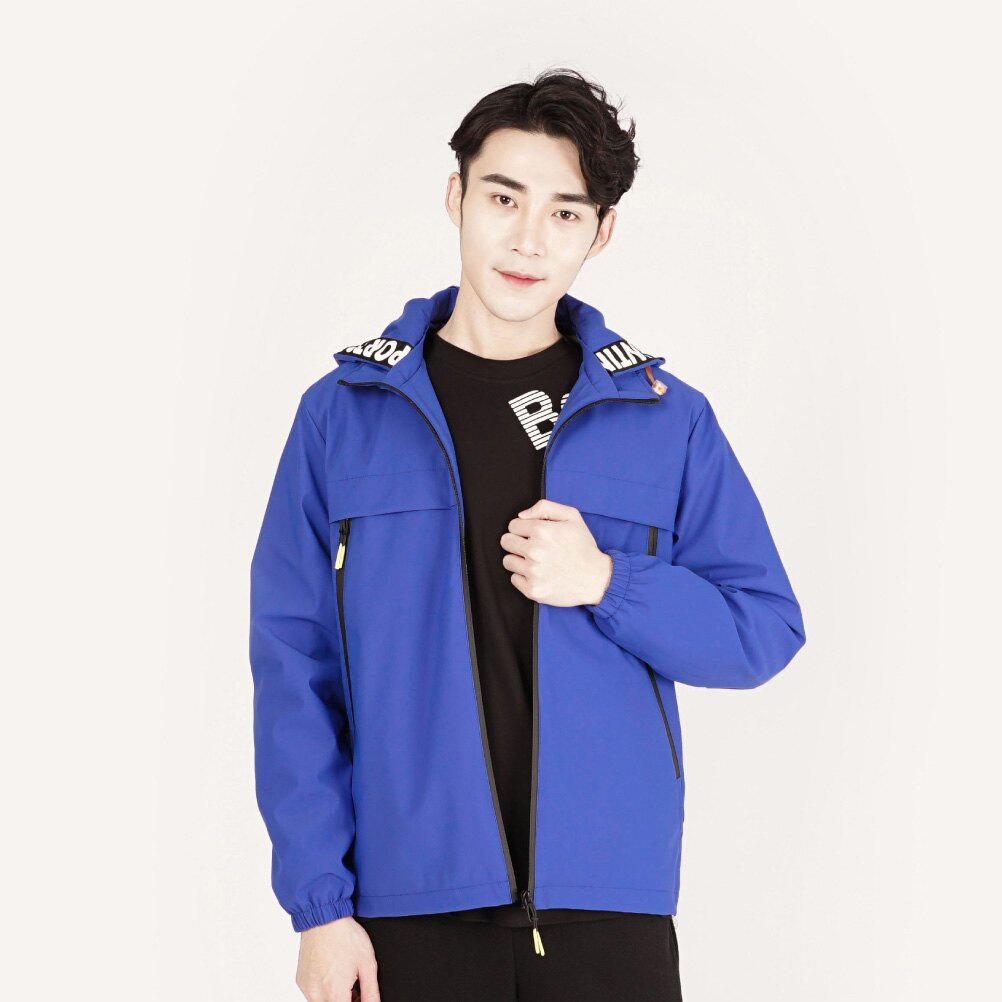 【FANTINO】外套(男)-藍 945345 0