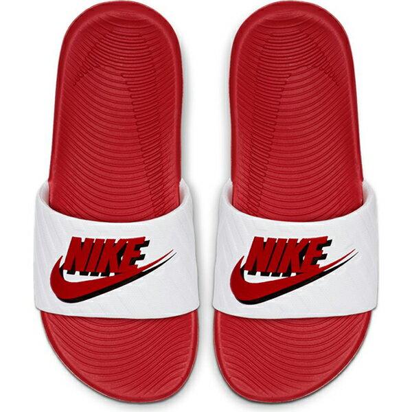 【NIKE】NIKE KAWA SLIDE JDI (GS / PS) 童鞋 拖鞋 女鞋 大童 -CI2061001 - 限時優惠好康折扣