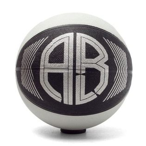 運動世界:AdidasABLBALL籃球7號室外黑白【運動世界】AX7378【單筆消費滿1000元全會員結帳輸入序號『CNY100』↘折100