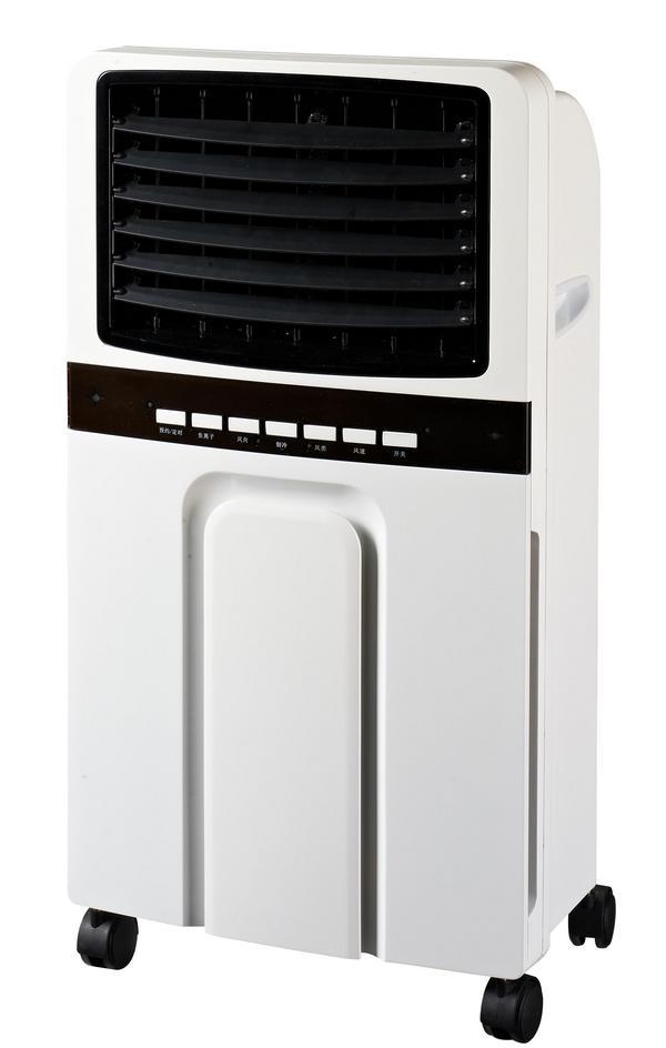 LAPOLO 藍普諾 4.5公升 負離子遙控冰冷扇 LA-9339