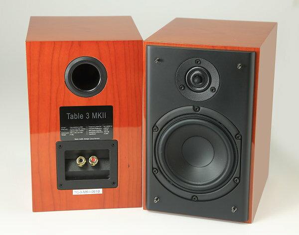 <br/><br/>  天樂 Divini Table 3 MKII 尖鼻子高音 書架喇叭 店面提供試聽<br/><br/>
