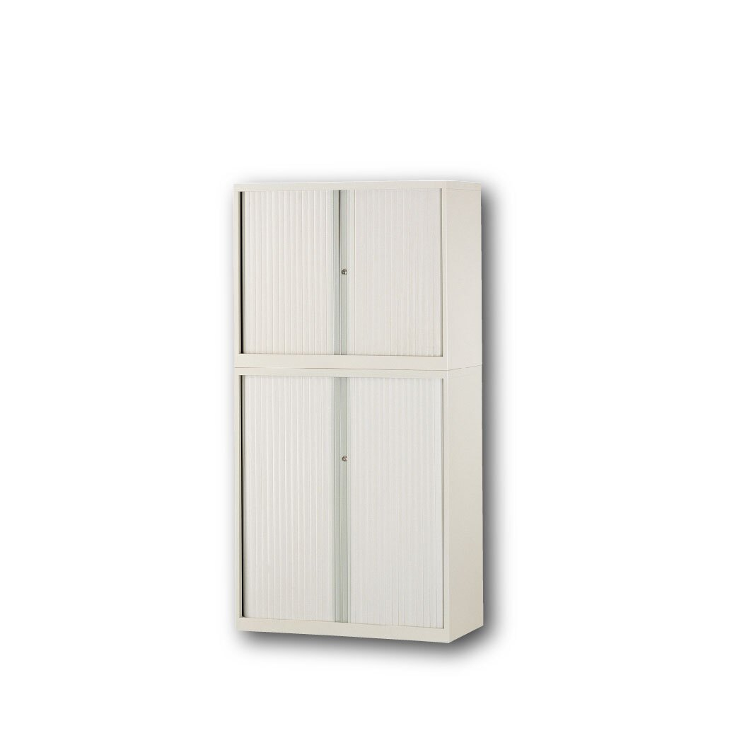 【哇哇蛙】捲門櫃 KS-3601 辦公 學校 收納 文件報表 置物櫃 分類櫃 隔間櫃 鐵櫃 資料櫃