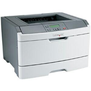 Lexmark E360DN Laser Printer with 40 ppm Monochrome, 1200 x 1200 dpi Resolution 1