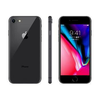 【童年往事】蘋果 iPhone 8PLUS 64G  5.5吋 玻璃美背 雙鏡頭 福利品 實展機 展示品